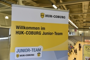 04.03.2018: Junior-Team Schnuppertag