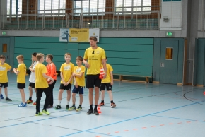 22.05.2018: Junior-Team Pfingstcamp