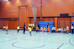 23.01.2017: Junior-Team SAG-Turnier